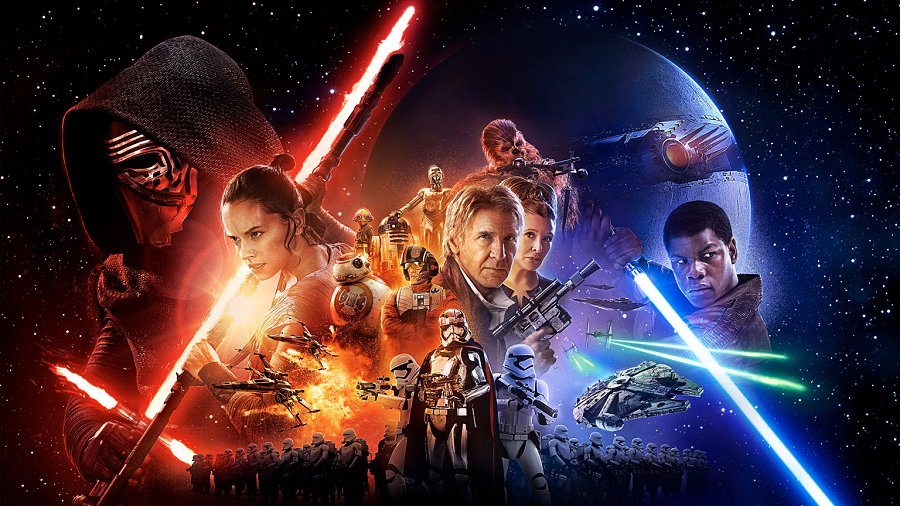 Star Wars The Force Awakens The Heros Journey Sff Chronicles