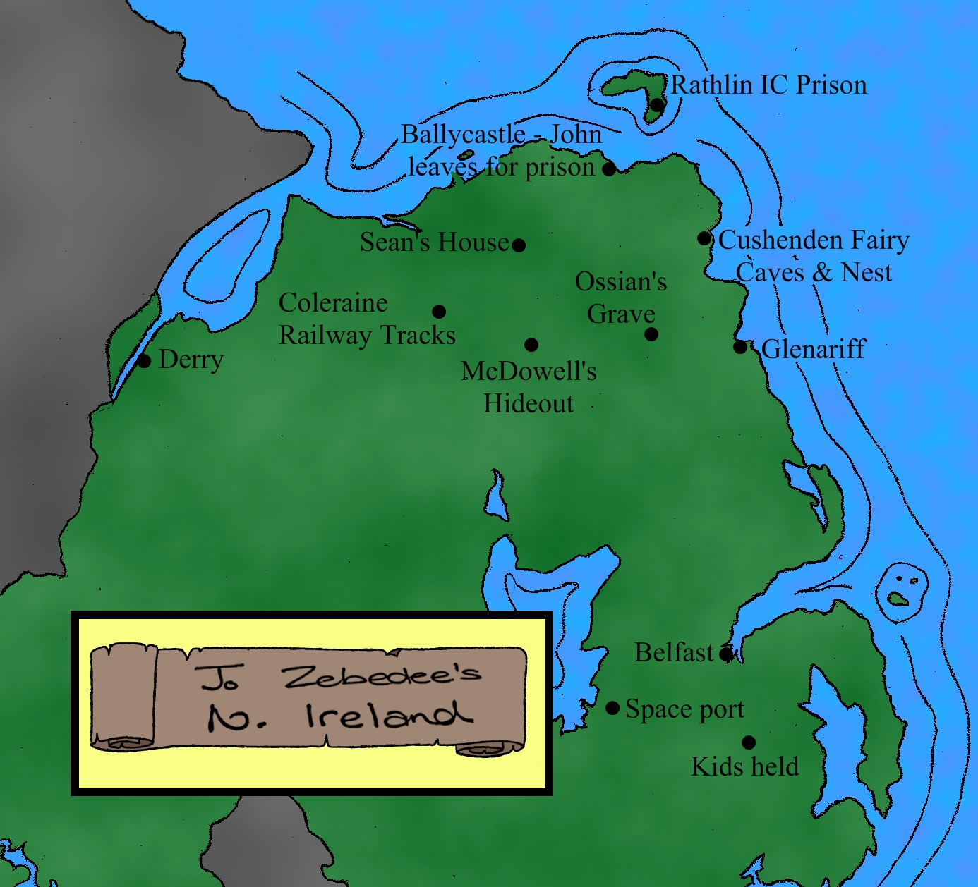 Jo Zebedee's Northern Ireland.jpg