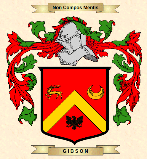 Family Crest Coat of Arms Maker