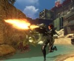Firefall MMOG to be shown off at Gamescom
