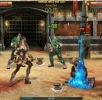 Dragon Eternity browser MMOG hits beta