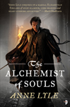 Anne Lyle Alchemist Of Souls